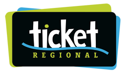 Ticket Regional Logo